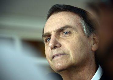 Bolsonaro diz que pode manter Ministério do Meio Ambiente