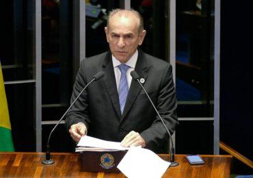 Marcelo Castro quer investimentos em saúde, energia limpa e irrigação