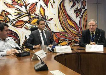 Força Nacional fará segurança de fiscais, anuncia ministério do Meio Ambiente após ataques