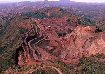 Mineradora terá de apresentar plano para fechar mina na Serra do Curral, diz CMBH