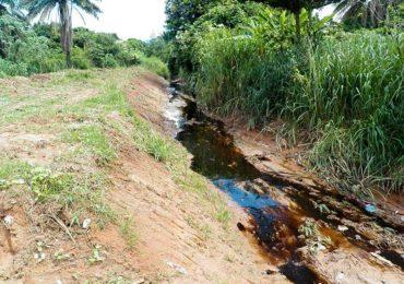 Despejo de chorume no solo ou em rio poderá dar até cinco anos de prisão