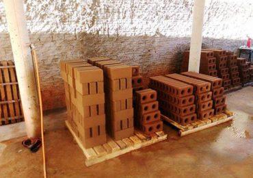 Operação 'Mineração' detecta irregularidades em 46% das fábricas de tijolos e ardósia fiscalizadas no Centro-Oeste de MG