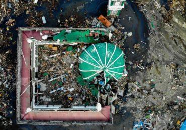 Mudanças climáticas devem intensificar impactos de tsunamis
