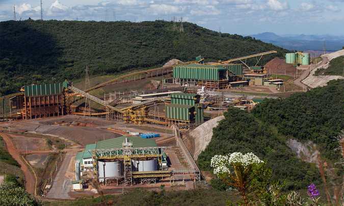 Obras em barragem da Samarco começam hoje com promessa de vagas