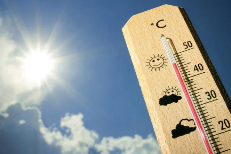 Estudo: temperatura do planeta Terra aumentará 4ºC até 2100