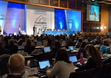 COP 14: ministro defende uso sustentável da biodiversidade