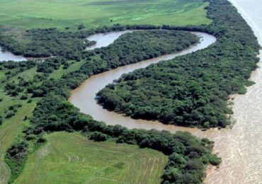 Áreas prioritárias para conservação no Pampa