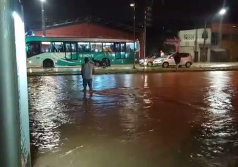 Após mortes por causa da chuva, Defesa Civil estuda colocar sirenes na Avenida Vilarinho, em BH