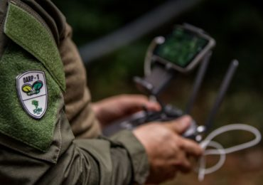ICMBio testa drones na Amazônia