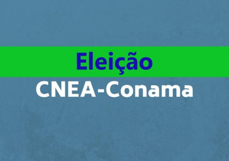 Entidades são eleitas para o Conama