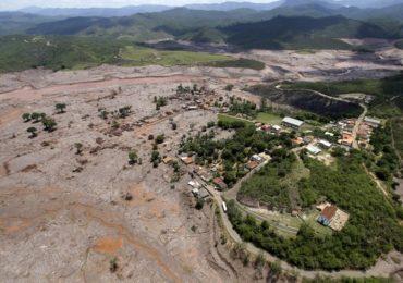 Renova condiciona pagamento a cidades atingidas por tragédia da Samarco a retirada de ações na justiça