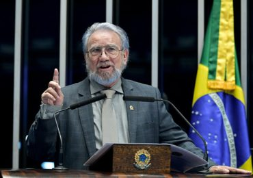 Guaracy Silveira acusa falsos ambientalistas de atrasar o desenvolvimento do país