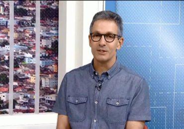 Em entrevista ao MG1, Romeu Zema (Novo) afirma que estado está quase falido e que dívida deve ser renegociada