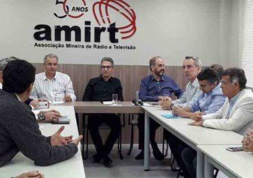 Zema defende legislação ambiental 'rígida'