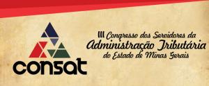III Congresso dos Servidores da Administração Tributária do Estado de Minas Gerias