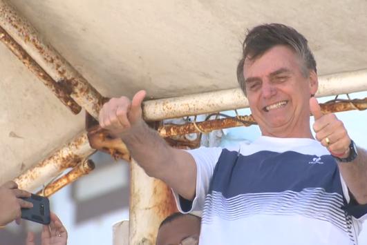 Fusão de Agricultura e Meio Ambiente ainda não está decidida, diz assessoria de Bolsonaro