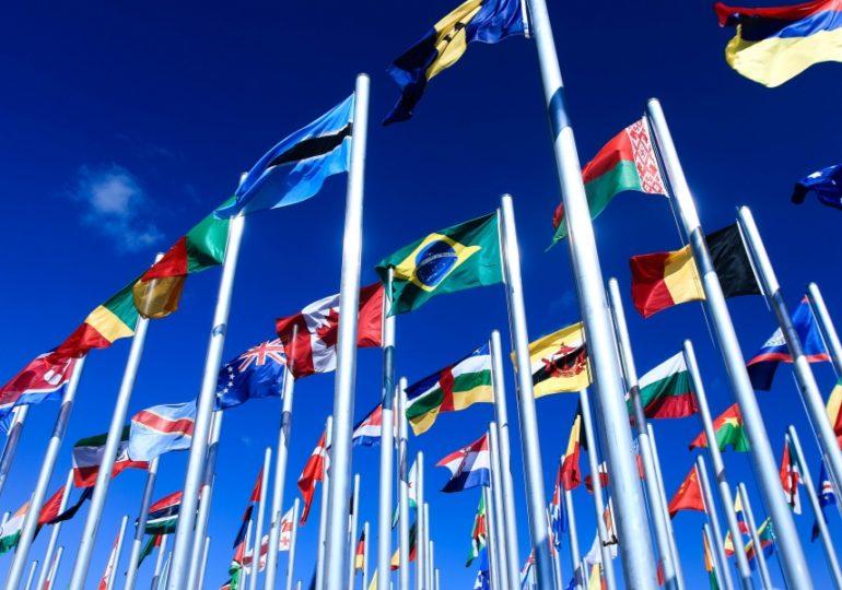 Países negociam ações para conter aquecimento global
