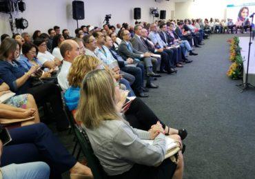 Água Doce assina novo pacto nacional