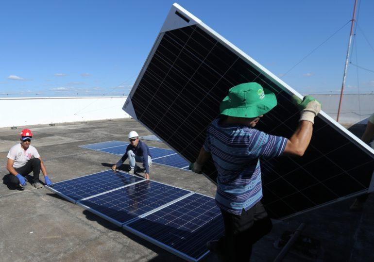 Mais R$ 163 mi para energias renováveis