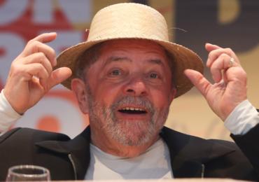 Lula recebe prêmio Chico Mendes por legado em defesa do meio ambiente