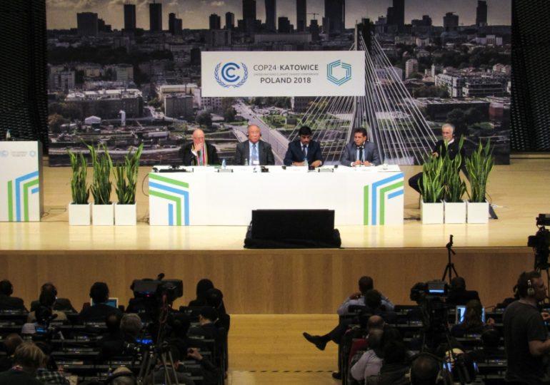 Países em desenvolvimento cobram ambição climática