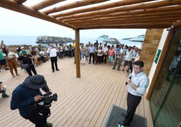 Ministro defende parcerias nos parques nacionais