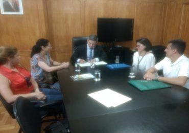 Oliveira assume competência para licenciamento empreendimentos