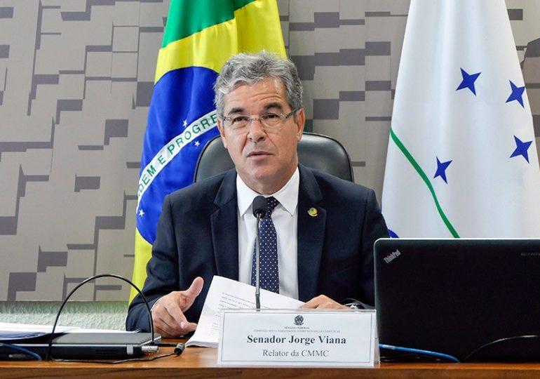 Jorge Viana ressalta participação de comissão mista em encontro internacional do clima