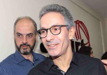 Zema anuncia tucano para governo e mantém titular de pasta de Pimentel