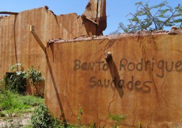 Justiça autoriza que auxílio emergencial pago a atingidos por desastre de Mariana seja deduzido de indenização