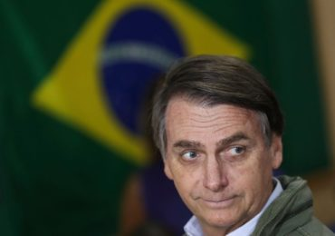 Bolsonaro mantém Ministério do Meio Ambiente, mas esvazia pasta