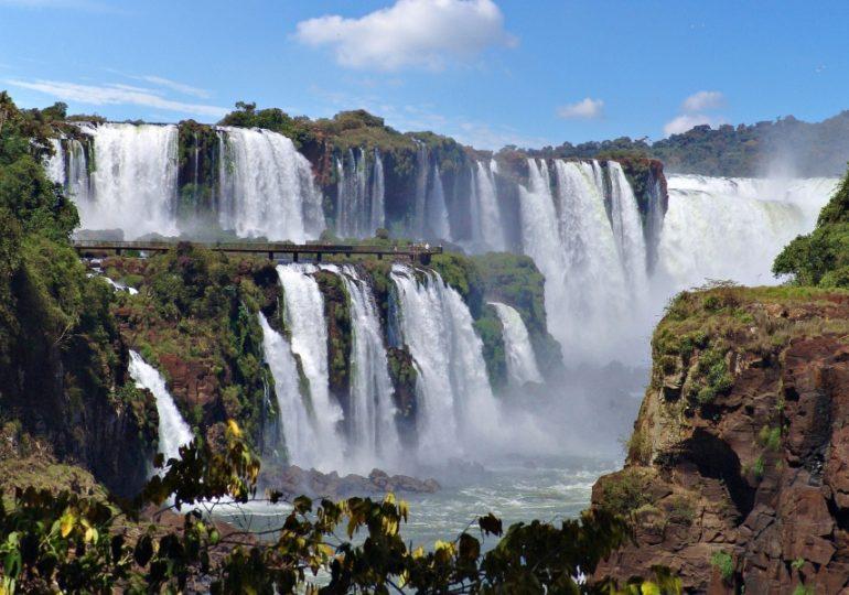 Iguaçu celebra 80 anos nesta quinta