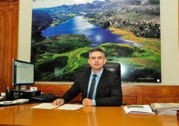 Secretário de Meio Ambiente de Minas Gerais assume presidência da Abema