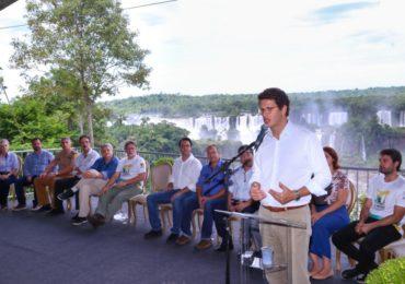 Aos 80 anos, Iguaçu inspira novos desafios