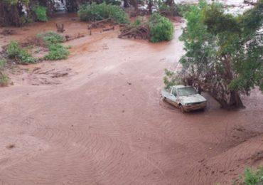 Dinheiro para reparação dos danos pelo rompimento da barragem da Samarco gera polêmica