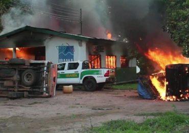 Ministro do Meio Ambiente inicia gestão com ataques ao Ibama