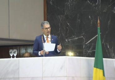 Romeu Zema nomeia secretariado do governo de Minas Gerais