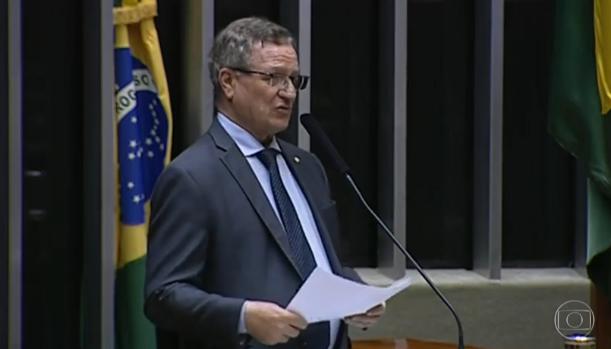 Valdir Colatto confirma que aceitou convite para ser chefe do Serviço Florestal