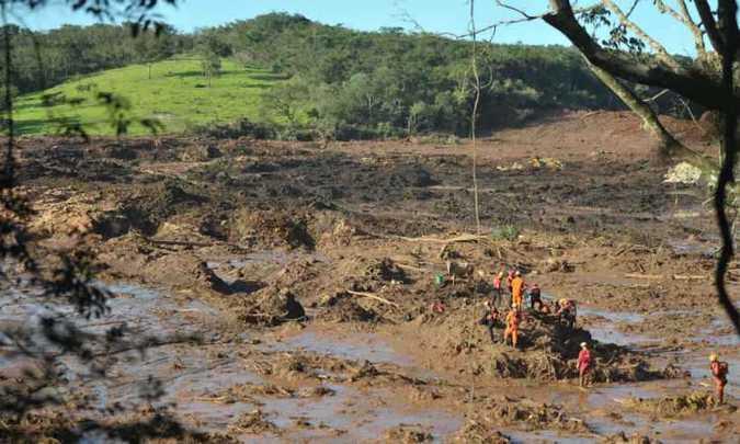 """""""Conclamamos o governo a não autorizar nenhuma nova barragem de rejeitos"""", diz ONU"""