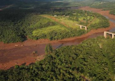 Agência Nacional de Águas inicia trabalhos para desmontar barragens em risco