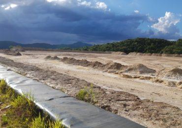 Barragens mais perigosas do país estão abandonadas e oferecem risco a rio que abastece a Grande BH