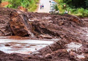 Mais de 200 barragens em MG são classificadas como de alto potencial de dano e cinco como de alto risco, segundo ANA