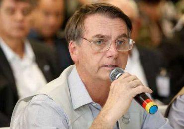 Bolsonaro deve incluir militares na proposta da Previdência, diz secretário