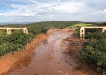 'Foram tirados do mapa', afirma ambientalista sobre córregos de Brumadinho