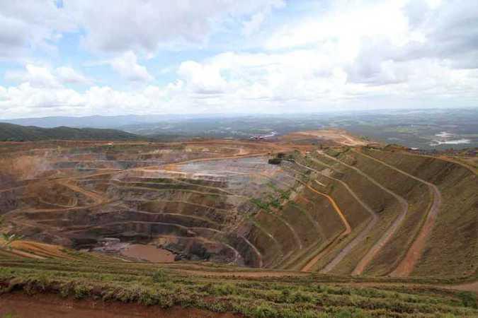 Desmonte de barragens da Vale envolve dois complexos minerários