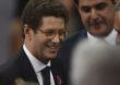 Novo ministro defende parcerias pelo meio ambiente