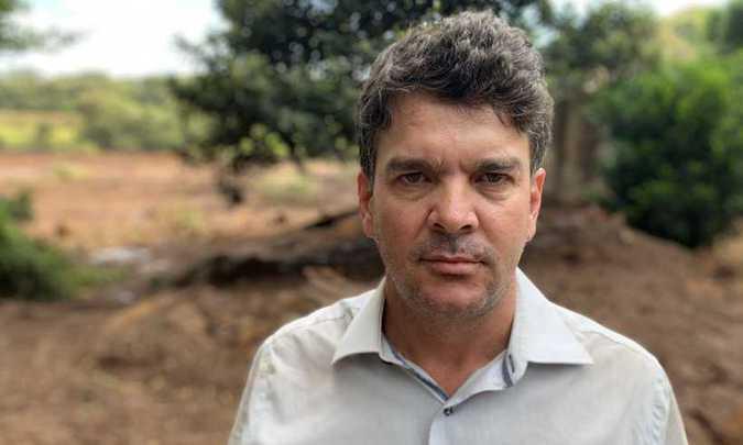 'Sem ajuda, dependemos da Vale', diz prefeito de Brumadinho
