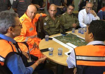 'Vamos aumentar a chance de encontrar sobreviventes', diz Zema sobre apoio de Israel