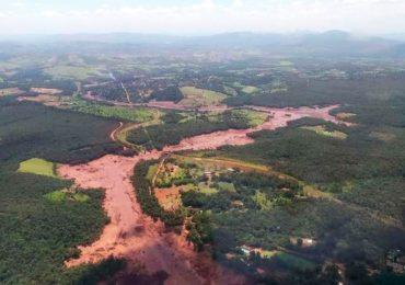 Comissão emitiu relatório em dezembro sobre situação precária e alto risco de 723 barragens no Brasil