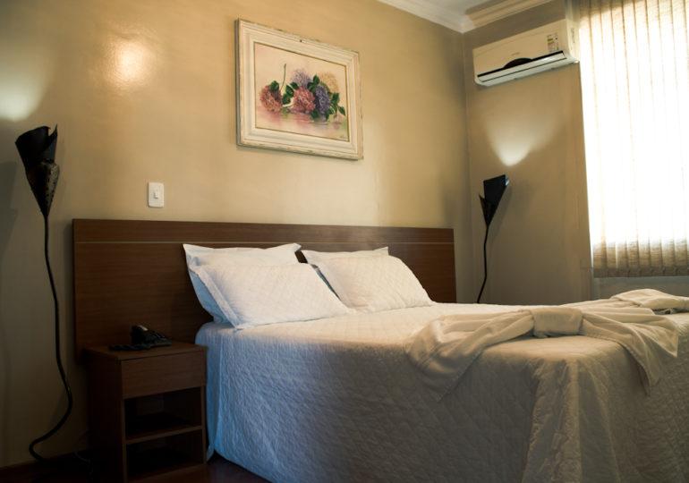 HOTEL RIO JORDÃO